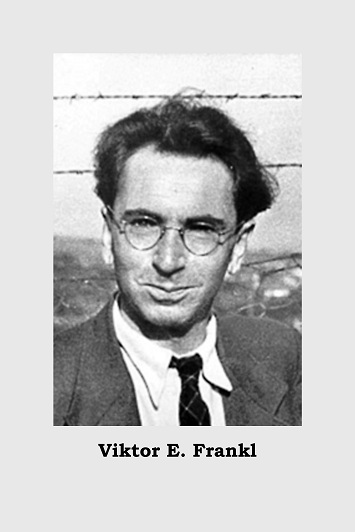 the theme of suffering in the book mans search for meaning by victor e frankl What do these quotes from victor e frankl's man's search so it is the suffering of man  what is your opinion of viktor frankl's book man's search for meaning.